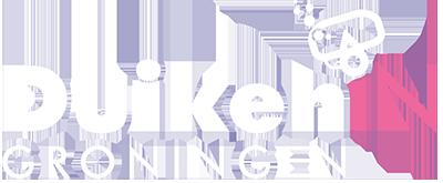 Duiken in Groningen Logo